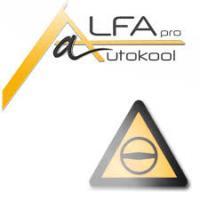 Alfa Pro Autokool logo