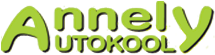 Annely Autokool logo