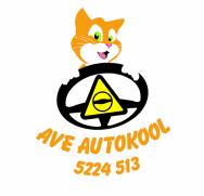 Ave Autokool logo