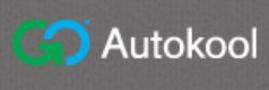 Go Autokool logo
