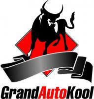 Grand Autokool logo