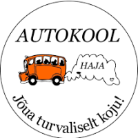 Haja Autokool logo