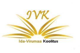 Ida-Virumaa Koolitus logo