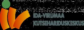 Ida-Virumaa Kutsehariduskeskuse autokool logo