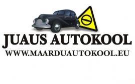 JuAus Autokool logo