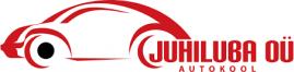 Juhiluba Autokool logo