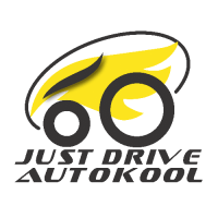 Autokool Just Drive logo