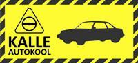 Kalle Autokool logo