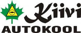 Kiivi Autokool logo
