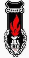 Kiviõli I Keskkool logo