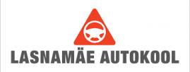 Lasnamäe Autokool logo