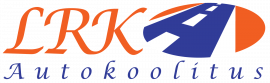 LRK Autokoolitus logo