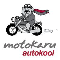 Motokaru Autokool logo