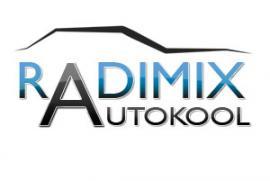 Radimix Autokool logo