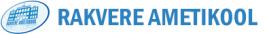 Rakvere Ametikooli Autokool logo