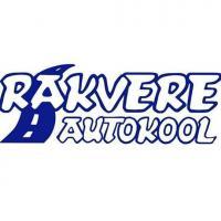 Rakvere Autokool logo