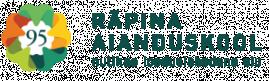 Räpina Aianduskooli Autokool logo