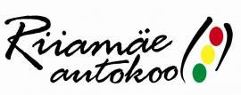 Riiamäe Autokool logo