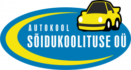 Autokool Sõidukoolitus logo