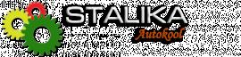 Stalika Autokool logo