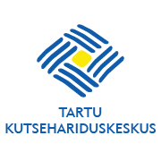 Tartu Kutsehariduskeskuse Autokool logo