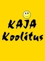 Kaja Koolitus logo