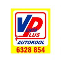 Autokool Venta Plus logo
