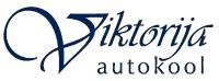 Viktorija Autokool logo