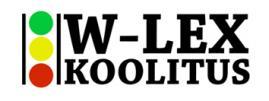 Vasara Autokool logo