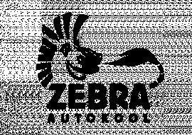 Zebra Autokool logo