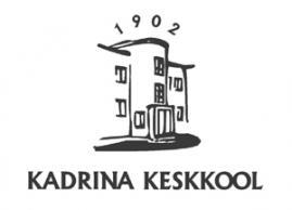 Kadrina Keskkool logo