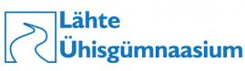 Lähte Ühisgümnaasium logo