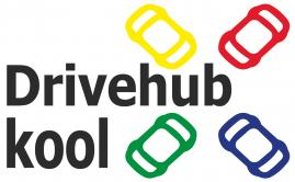 DriveHub kool logo