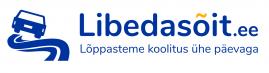 Libedasõit logo