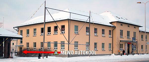 Autokool Mewo