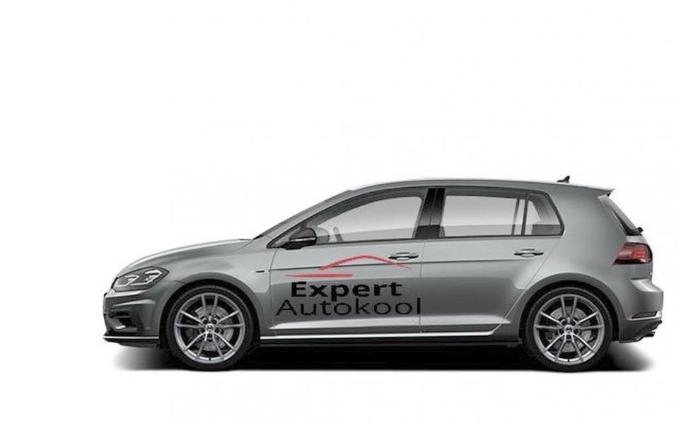 Expert Autokool Õppeauto