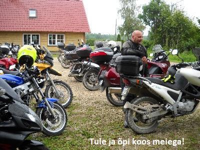 Alfawing Autokool/Motokool