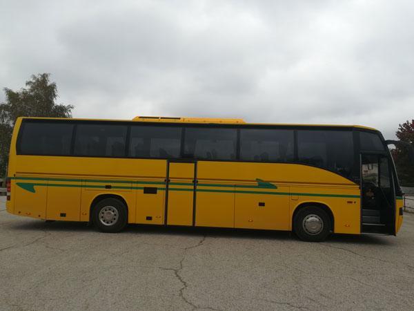 LRK Autokoolitus Buss