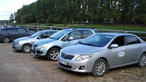 Radimix Autokool Autopark