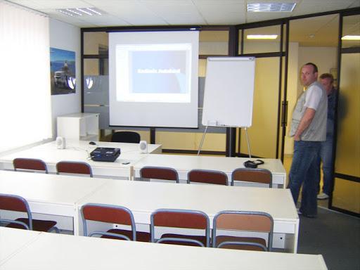 Radimix Autokool Õppeklass