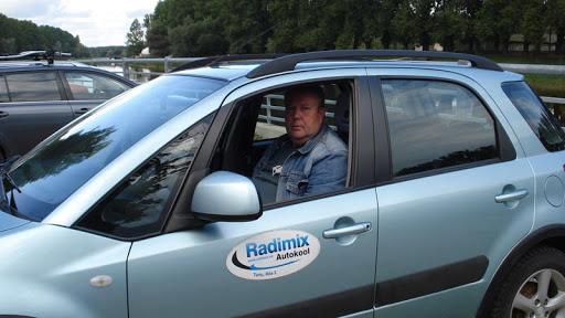 Radimix Autokool Sõiduõpetaja