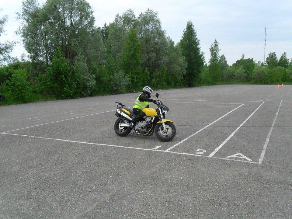 Selge Autokool Sõiduõpe