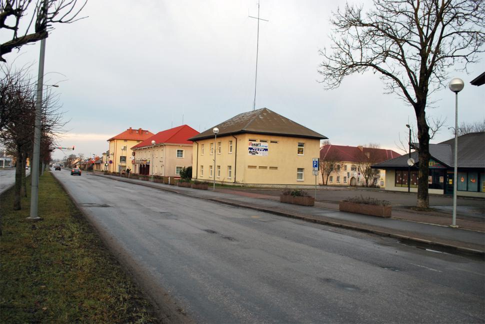 Tõnis Mägi Autokool
