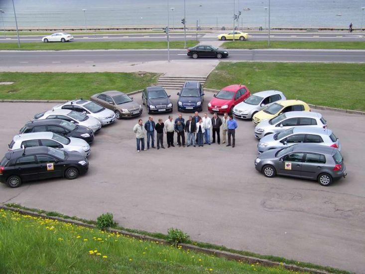 Autokool Venta Plus Autokool