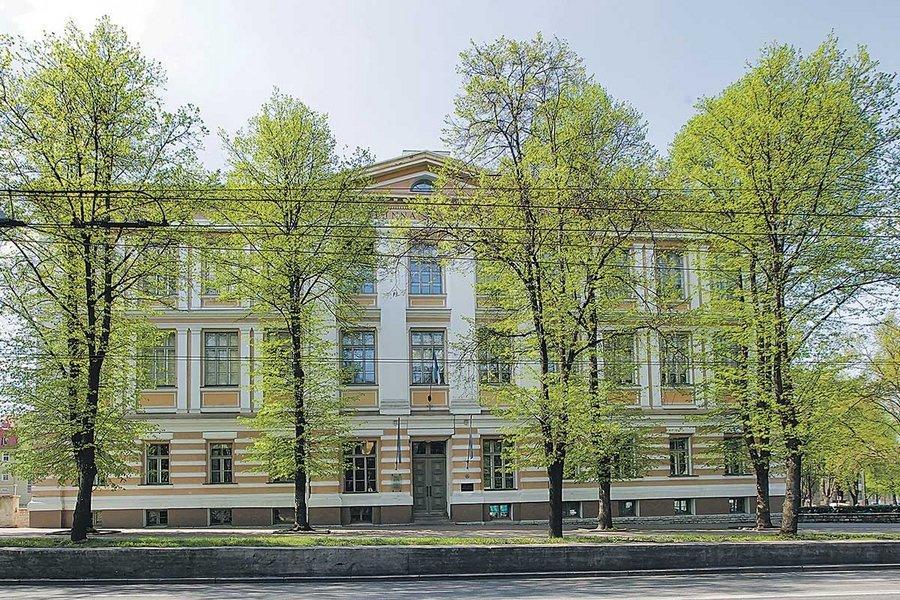 Zebra Autokool Asukoht Tallinn