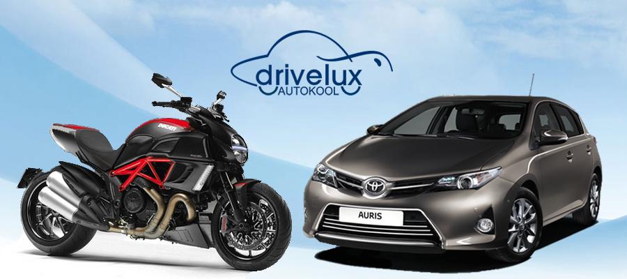 Autokool Drivelux